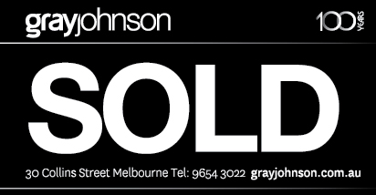 property sold by Gray Johnson